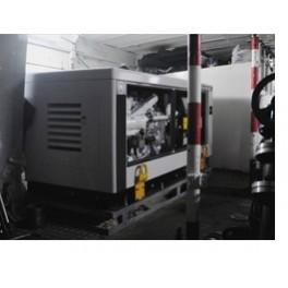 Generadors Marinos HFMW 115, HIMOINSA(Motor IVECO),