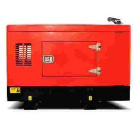 Generadores HYW 13 T5, HIMOINSA (Motor YANMAR),