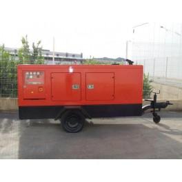 Generadores hfw 60 t5 himoinsa motor iveco for Grupos electrogenos segunda mano
