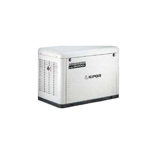 Kne 9000 t generador gas natural marca kipor - Generador electrico a gas butano ...