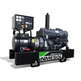 Generadores, AALR-007, Abierto, Lombardini, Diésel, Marca: INMESOL