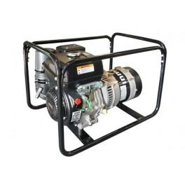 Generador AK 400-M , Motor KOHLER, Portátil, Gasolina, Económico, INMESOL, MOTOR KOHLER,