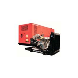 Grupos Electrogenos HPW 1255 T5,HIMOINSA ( Motor PERKINS),