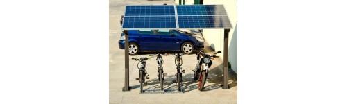 ENERGIA SOLAR, PANELES SOLARES, FOTOVOLTAICA,